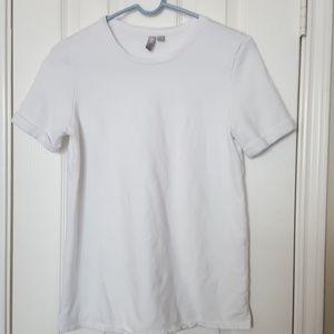 White Asos t-shirt
